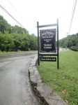 Visiting the Jack Daniel's Distillery
