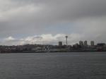 25, 26 & 27-March; adventurous in Seattle! (ExploringSeattle)