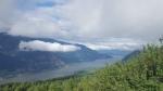 Hiking Dog Mountain!  First major post-injuryhike!